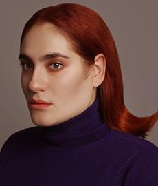 Ana Pizarro, una inspiración body positive