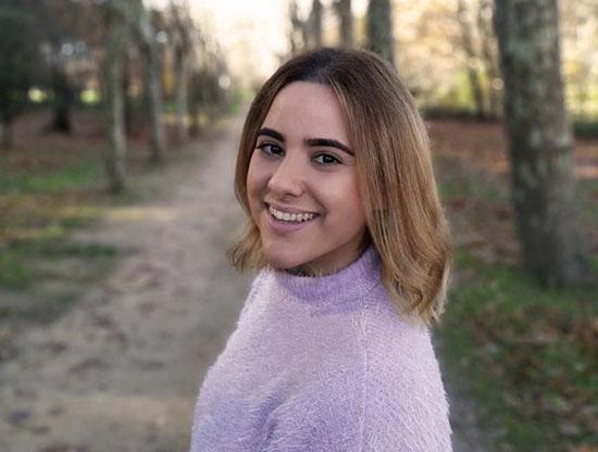 Aprende con María Esclapez, sexóloga y psicóloga
