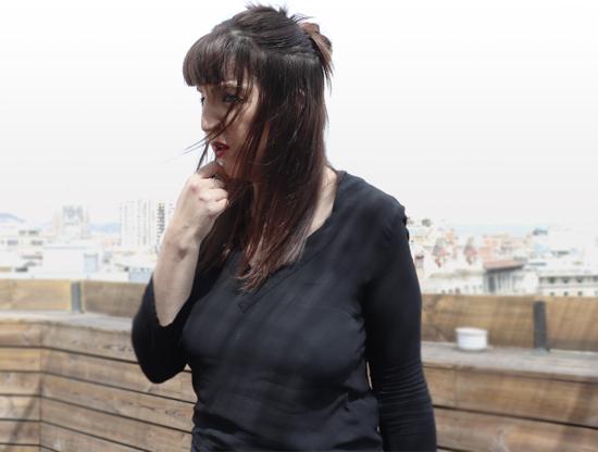 """Cristina Callao: """"Sexualidad es mucho más que sexo"""""""