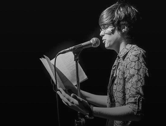 Beatriz Sevilla hace poesía para la nueva generación