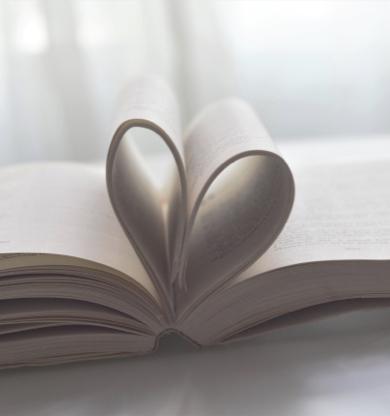 Cuando escribir bien ayuda a encontrar el amor
