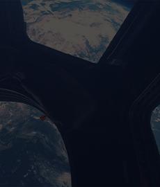 Envía tu carta de amor al espacio