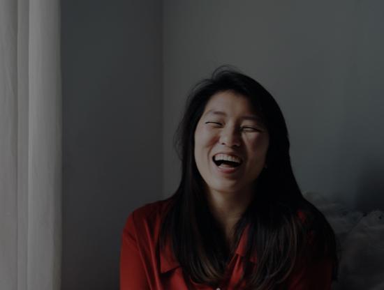 Quan Zhou: humor contra el racismo