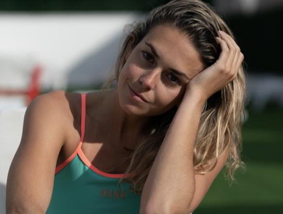 Clara Camacho: energía, deporte y superación