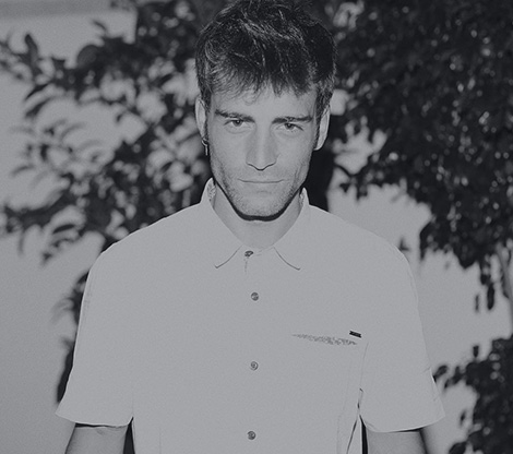 Álex Domenech